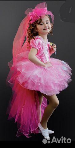 Новогодний костюм Пинки Пай 0e3e2dd6ffd80