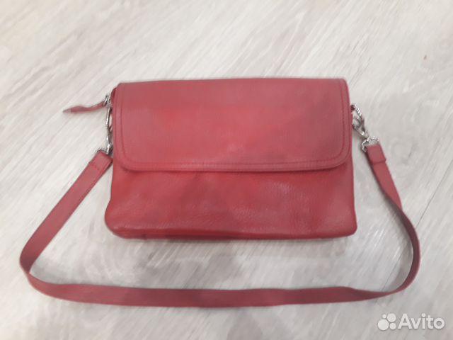 d3771dc96e66 Сумка-клатч, цвет красный | Festima.Ru - Мониторинг объявлений