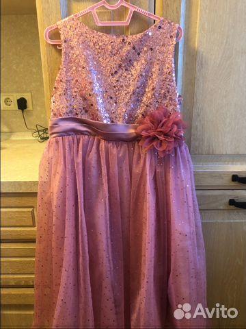 ec7da54902c Платье 10-12 л купить в Москве на Avito — Объявления на сайте Авито