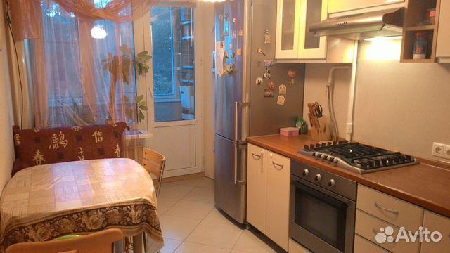 Продается однокомнатная квартира за 7 700 000 рублей. ул. Академика Бочвара д. 17.