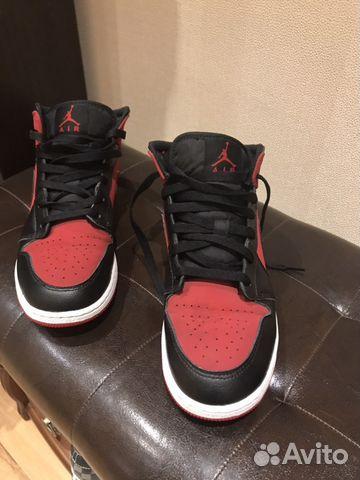 e6e517bb Nike air Jordan 1 | Festima.Ru - Мониторинг объявлений