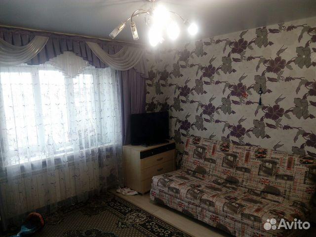 Продается двухкомнатная квартира за 3 200 000 рублей. Копейск, Челябинская область, проспект Победы, 16Б.