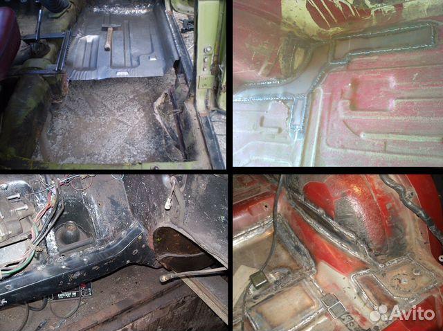 Специализированный кузовной ремонт вашего авто 89619885773 купить 6