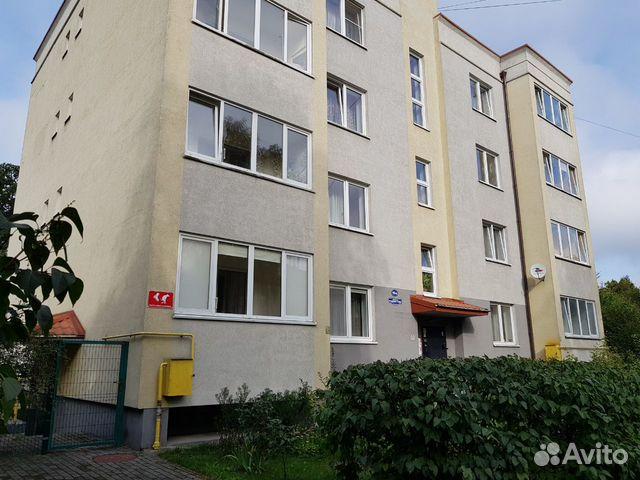 Продается двухкомнатная квартира за 4 250 000 рублей. Калининград, улица Радистов, 15А.