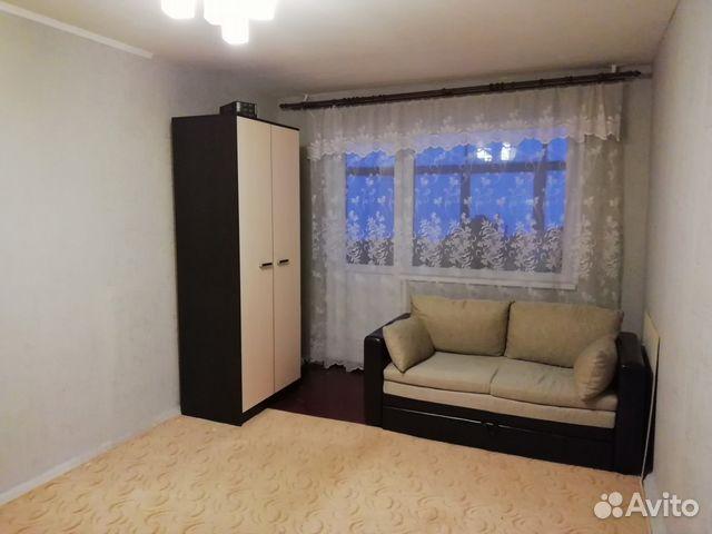 Продается однокомнатная квартира за 1 300 000 рублей. Мурманск, улица Аскольдовцев, 45.