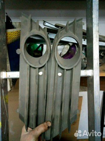 Опель астра н очки под птф левая 89084722840 купить 1