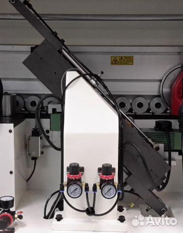 Автоматический кромкооблицовочный станок Compakt 89196254424 купить 6