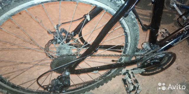 Горный велосипед 89637930704 купить 3