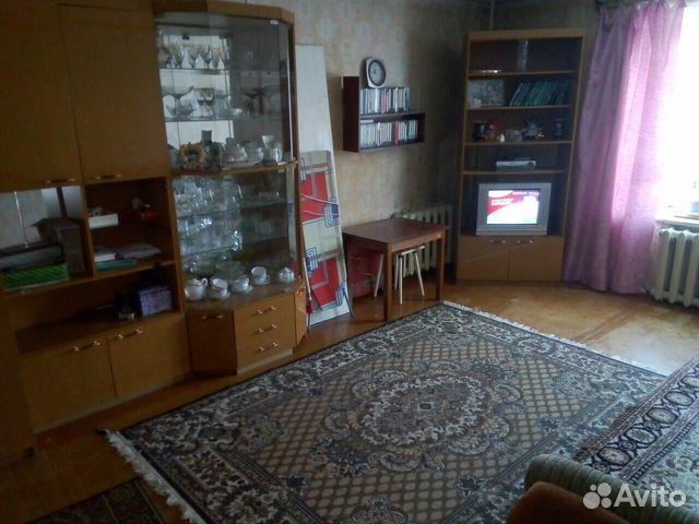 Продается двухкомнатная квартира за 950 000 рублей. село Макарье, Школьная улица, 2А.