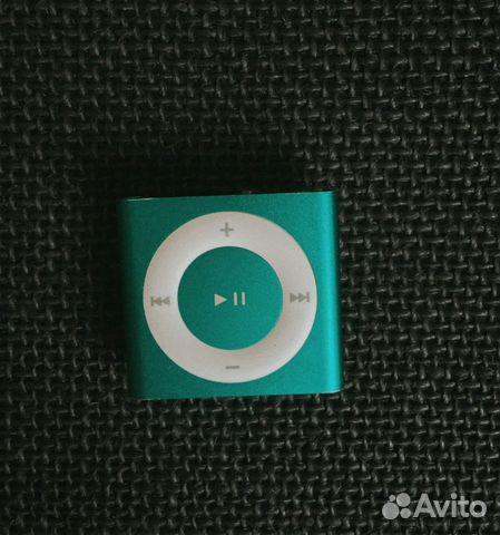 89215588786 Плеер iPod shuffle