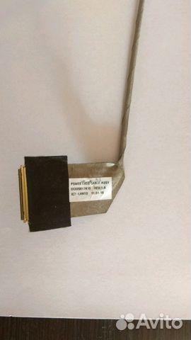 Шлейф матрицы acer aspire 5750g