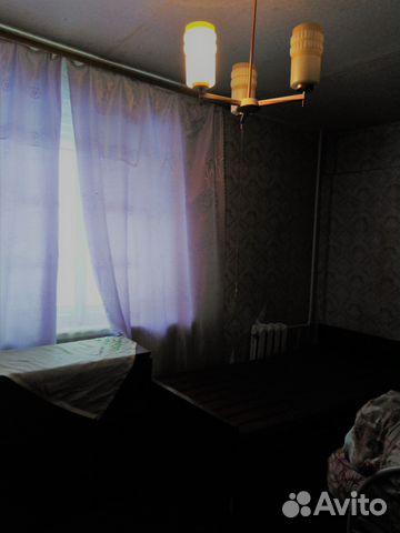 3-к квартира, 53 м², 1/5 эт.