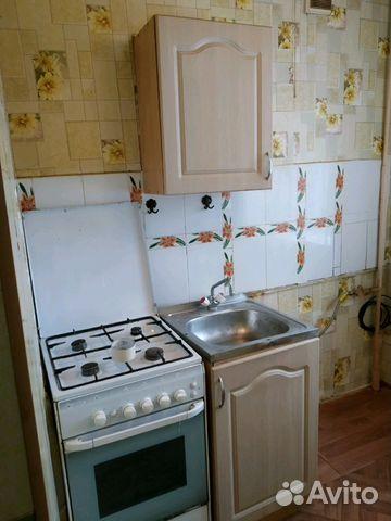 Продается однокомнатная квартира за 990 000 рублей. Орёл, Московское шоссе.