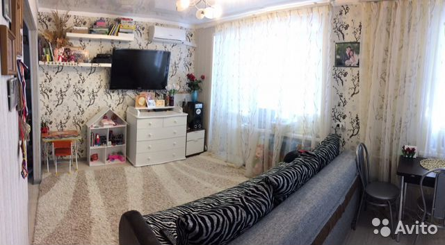 Продается однокомнатная квартира за 3 500 000 рублей. Подольск, Московская область, улица Машиностроителей, 10.