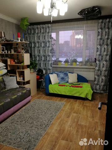 Продается четырехкомнатная квартира за 12 000 000 рублей. Москва, Суздальская улица, 38к2.