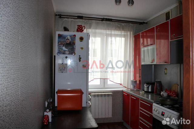 Продается двухкомнатная квартира за 2 600 000 рублей. Большая Горная улица, 291/309.