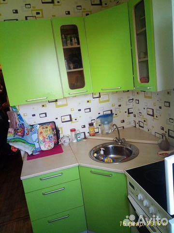Продается однокомнатная квартира за 1 890 000 рублей. Иркутск, бульвар Рябикова, 2А.