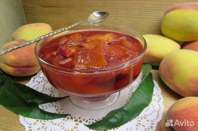 Варенье из персиков 89643214637 купить 4