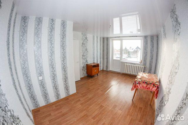 Продается однокомнатная квартира за 1 760 000 рублей. Центральная,25.