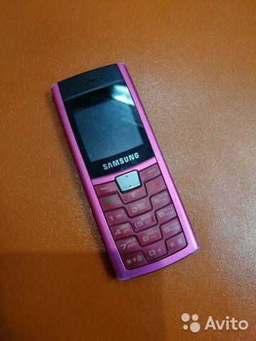 89107311391 Samsung C170