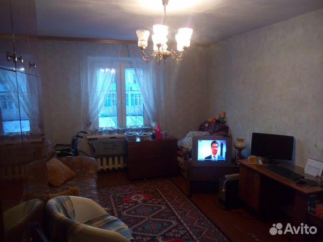 Продается трехкомнатная квартира за 3 800 000 рублей. Московская область, Дмитровский городской округ, деревня Митькино.