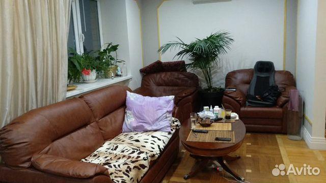 Продается однокомнатная квартира за 6 500 000 рублей. Леоновское шоссе, 5.