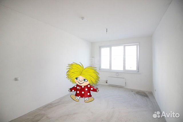 Продается двухкомнатная квартира за 1 745 000 рублей. Индустриальный, Северный Власихинский пр., 92.