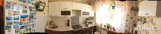 Продается трехкомнатная квартира за 3 250 000 рублей. респ Коми, г Ухта, ул Куратова, д 4.