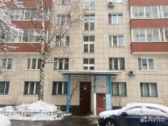 Продается двухкомнатная квартира за 8 490 000 рублей. г Москва, ул Новоостанкинская 2-я.