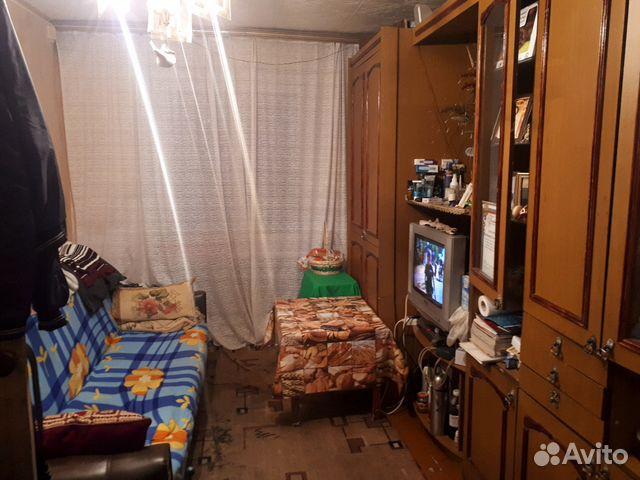 2-к квартира, 24 м², 4/5 эт. 89158419112 купить 2