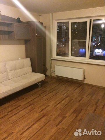 Продается однокомнатная квартира за 2 300 000 рублей. г Краснодар, ул Восточно-Кругликовская, д 48.