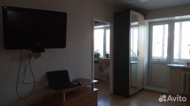 Продается двухкомнатная квартира за 2 420 000 рублей. г Пермь, ул Советской Армии, д 17.