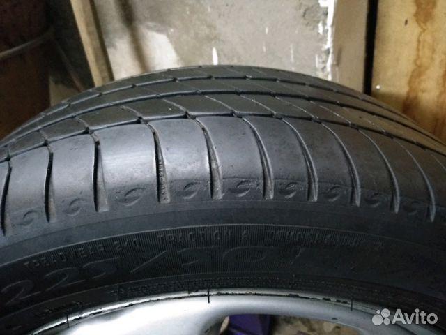 Michelin r17 купить 2