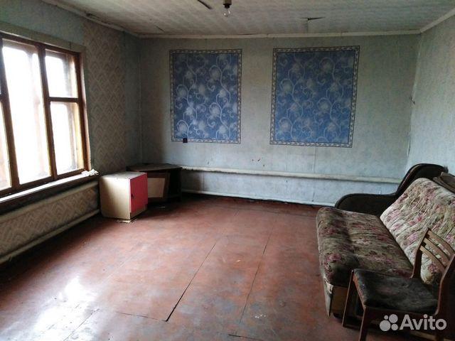 Дом 85 м² на участке 10 сот. 89049664877 купить 1