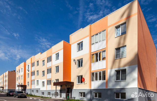 Продается квартира-cтудия за 2 700 000 рублей. Московская обл, г Люберцы, рп Томилино, д 6.