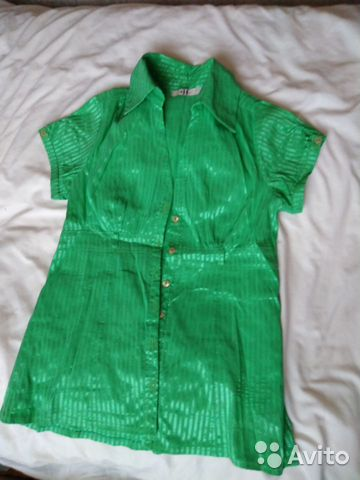 Блузка 89130665738 купить 3