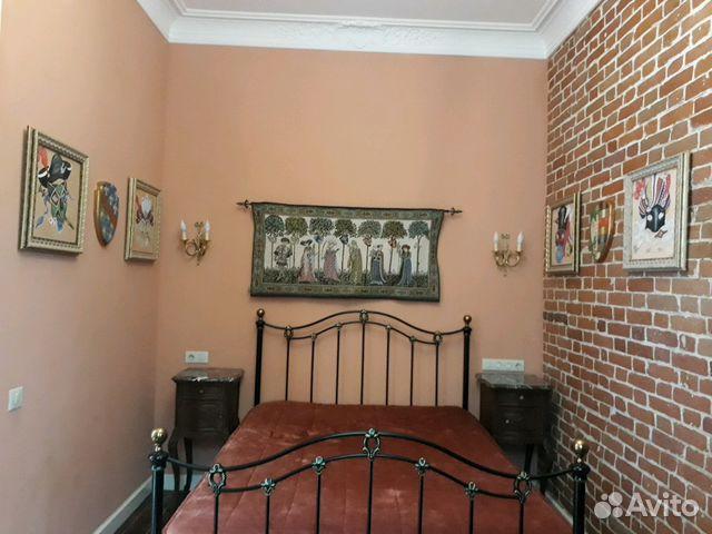 Продается трехкомнатная квартира за 5 900 000 рублей. г Саратов, ул Вольская, д 56.
