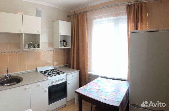 Продается двухкомнатная квартира за 2 395 000 рублей. Московская обл, г Кашира, ул Садовая, д 3.