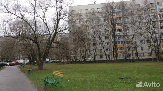 Продается трехкомнатная квартира за 8 750 000 рублей. г Москва, ул Молостовых, д 15 к 1.