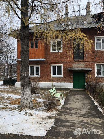 Продается однокомнатная квартира за 1 850 000 рублей. Московская обл, г Чехов, ул Дорожная, д 6А.