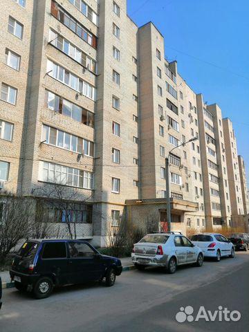 Продается двухкомнатная квартира за 5 200 000 рублей. Московская обл, г Домодедово, мкр Центральный, проезд Советский 1-й, д 2.