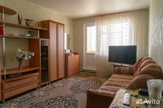 Продается двухкомнатная квартира за 3 200 000 рублей. г Казань, ул Маршала Чуйкова, д 32.