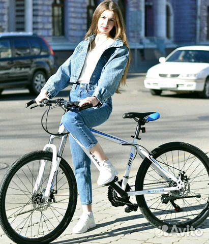 Велосипед. Гарантия купить 2