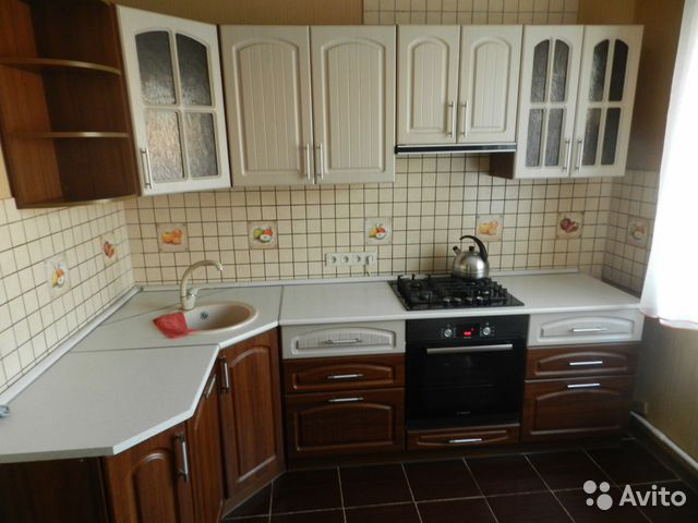 Продается двухкомнатная квартира за 4 180 000 рублей. г Казань, ул Дубравная, д 25В.