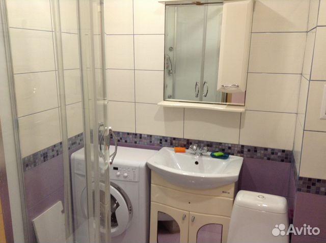 Продается однокомнатная квартира за 1 480 000 рублей. г Великий Новгород, ул Связи, д 5.