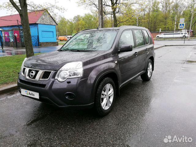 Nissan X-Trail 2.0CVT, 2012, 165000км