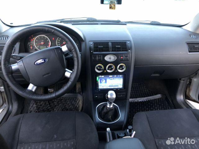 Купить Ford Mondeo пробег 355 500.00 км 2002 год выпуска