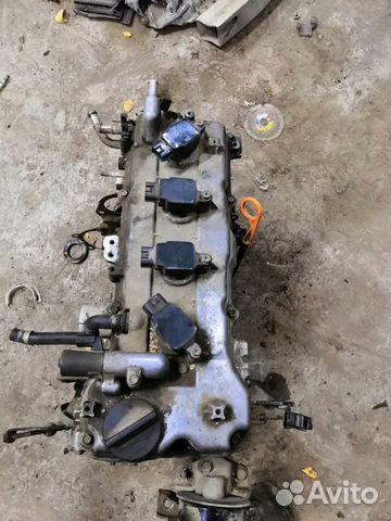 89226688886 Двигатель QG16 (Nissan Primera)