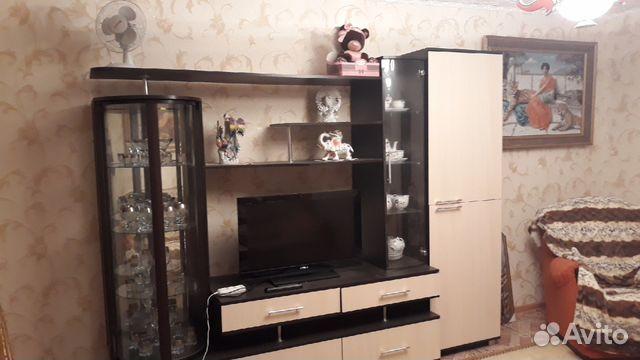 Продается двухкомнатная квартира за 2 500 000 рублей. Тамбовская обл, г Рассказово, ул Пушкина.