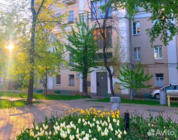 Продается квартира-cтудия за 3 100 000 рублей. г Москва, ул Серпуховская Б., д 31 к 5.